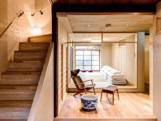5min walk KIYOMIZU Temple! Spacious Kyoto House - Kyoto vacation rentals