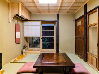 Cozy&Traditional Kyoto House! Easy Access by Train - Kyoto vacation rentals