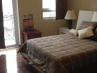 Elegant 5Fl 3BR/2BA with Balcony near Conv. Center - Philadelphia vacation rentals