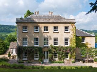 Magnificent Georgian Manor House, Sheepscombe - Stroud vacation rentals