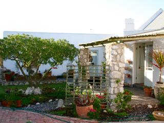 Nice 2 bedroom Vacation Rental in Paternoster - Paternoster vacation rentals