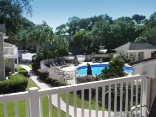 REMODELED 2016, LAKE VIEW - Saint Simons Island vacation rentals