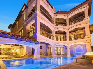 VILLA CAPRI: Huge Resort Style Home-Private Beach - Miramar Beach vacation rentals