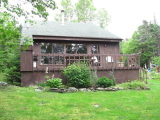 Nice 2 bedroom Tors Cove Chalet with Deck - Tors Cove vacation rentals