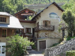 Chalet La Cascade  Self Catering - Brides-les-Bains vacation rentals