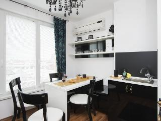The Golden Penthouse - Sofia vacation rentals