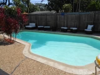 Furnished Pool Home W/ Jacuzzi - Fort Lauderdale vacation rentals
