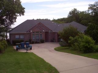 3 bedroom House with Internet Access in Little Elm - Little Elm vacation rentals