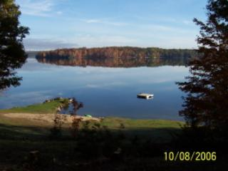 Perfect Cottage with Internet Access and Boat Available - Arden vacation rentals
