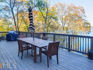 Lake Lanier Home with Gorgeous Views! - Gainesville vacation rentals