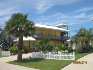 Lemonade House at Mustang Royale - Port Aransas vacation rentals