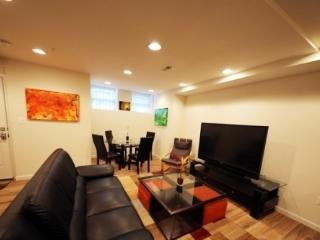 All-inclusive 2br/2ba - Heart of DC!!! - Washington DC vacation rentals