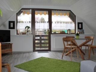 Ferienwohnung Karin Sunny 2 Bedroom Flat 1st floor - Ellenz-Poltersdorf vacation rentals