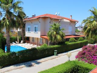 Villa Belle - Paradise Town Belek - Belek vacation rentals
