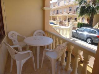 Duplex with 3 bedrooms . - Orihuela vacation rentals