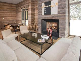 Luxury Retreat on the banks of Gore Cree - 7 Bdrms - Vail vacation rentals