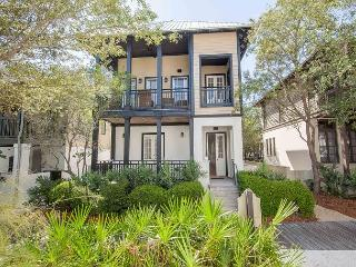 Cartagena Cottage - New to Rental Market in Rosemary Beach!! - Rosemary Beach vacation rentals