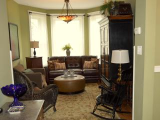 Spacious Yet So Warm & Cozy! HOT Winter Rates Starting at $99nt - Chicago vacation rentals