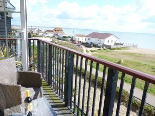 Beach Chic - sweeping sea views - Eastbourne vacation rentals