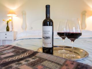 Podere Orto - B&B and Natural Wines in the Trivium - Trevinano vacation rentals