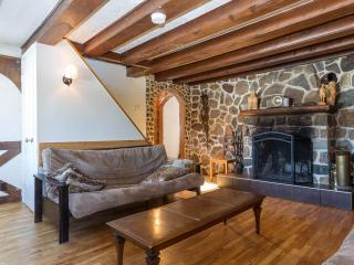 Mont Tremblant 8 person chalet cottage - Mont Tremblant vacation rentals