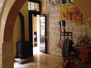 House of character - Birkirkara vacation rentals