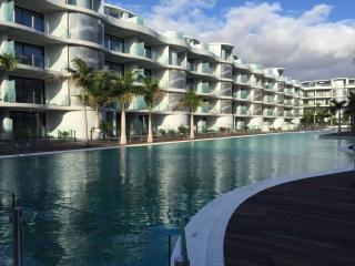 New cozy 2 bedroom apartment with spacious terrace - Palm-Mar vacation rentals