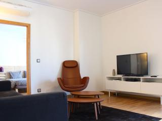 Canella Brown Apartment, Sete Rios, Lisbon - Monsanto vacation rentals