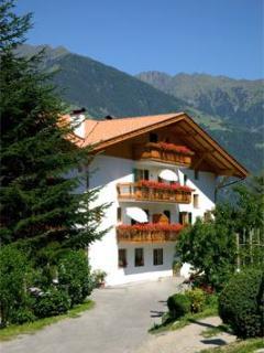 Ferien in Schenna Residence *** Geringerhof - Scena vacation rentals