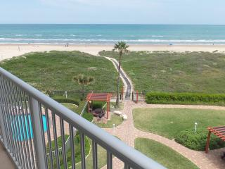 407 BEACHFRONT PARADISE - South Padre Island vacation rentals