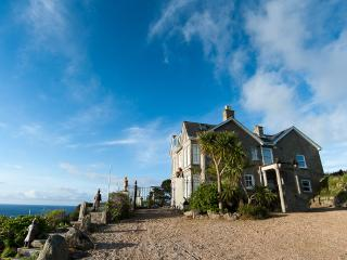 Porth Enys House - Mousehole vacation rentals