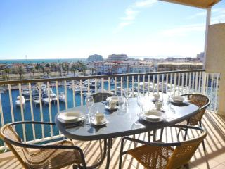 Cozy 3 bedroom Apartment in Empuriabrava - Empuriabrava vacation rentals