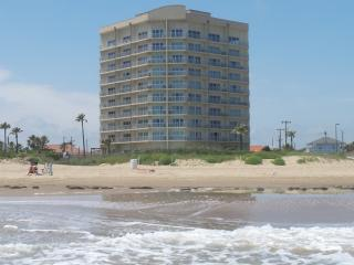 507 CORNER UNIT GULF AND BAY BALCONIES - South Padre Island vacation rentals