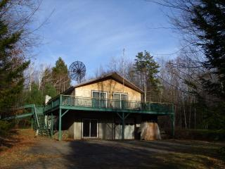 Cozy Tannersville House rental with Deck - Tannersville vacation rentals
