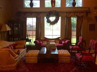 Charming Vacation Home & Short Term Rentals - Sugar Land vacation rentals