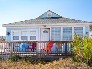 Good Knights Rest - Fernandina Beach vacation rentals