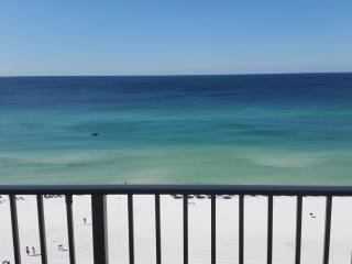 A804*Master on Beach Side*Incredible Gulf View! - Destin vacation rentals