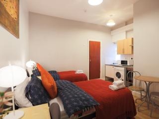 Double Studio in Zone 2 London No4 - London vacation rentals