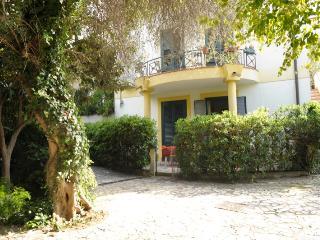 2 bedroom House with A/C in Mondello - Mondello vacation rentals