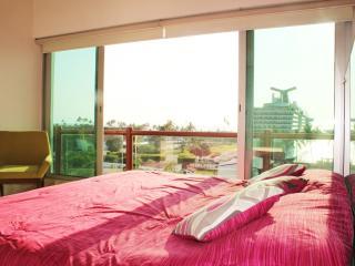 Amazing Deck12 Ocean View Condominium 407 - Puerto Vallarta vacation rentals