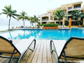 2 bedroom House with Internet Access in Playa Paraiso - Playa Paraiso vacation rentals