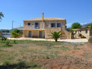 Comfortable Villa with Internet Access and A/C - Kardamili vacation rentals