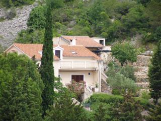 Apartmans Pajdo - Studio and Two bedroom apartment - Jablanac vacation rentals