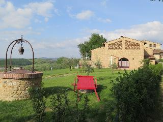 CHARME B&B * CAPANNA1826 * San Gimignano Tuscany - Ulignano vacation rentals