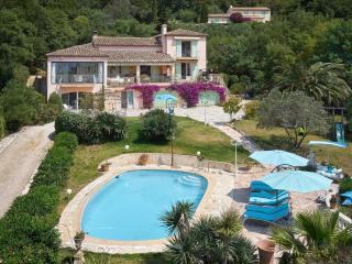 La Rose des Vents Long term villa rental possible - Grimaud vacation rentals