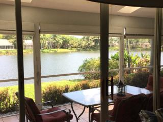 Waterfront Home 10 mins from the beach - Boynton Beach vacation rentals
