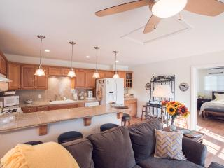 Cozy Cottage with Internet Access and A/C - Los Alamos vacation rentals