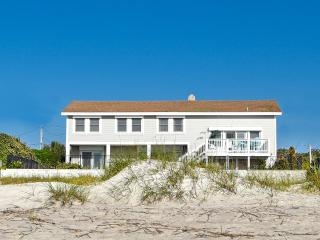 Perfect House with Internet Access and Short Breaks Allowed - Fernandina Beach vacation rentals