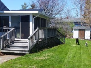 Nice House with Internet Access and Dishwasher - Cape Elizabeth vacation rentals