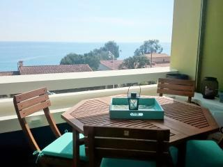 Romantic 1 bedroom Apartment in Sari-Solenzara - Sari-Solenzara vacation rentals